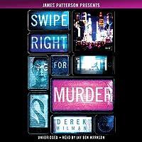 Swipe Right for Murder Lib/E