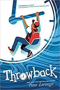 Throwback (Throwback, #1)
