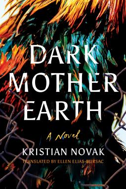 Dark Mother Earth - Kristian Novak