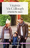 A Family for Jason (Back to Bluestone River #1)