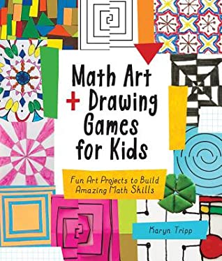 Math Art and Drawing Games for Kids: Fun Art Projects to Build ...