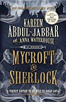 Mycroft and Sherlock: 2 (Mycroft Holmes)