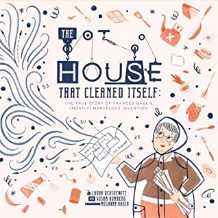 The House That Cleaned Itself by Susan Romberg