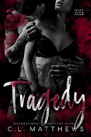 Tragedy (Cape Hill #5)