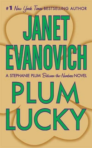 Janet Evanovich - Stephanie Plum 13.5 - Plum Lucky