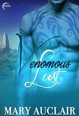 Venomous Lust (Eok Warriors, #4)