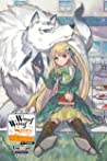 Book cover for Woof Woof Story, Vol. 1 (light novel) (Woof Woof Story (light novel))