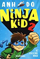 Ninja Kid 2 - De vliegende Ninja