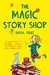 The Magic Story Shop