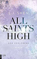 Der Verlorene (All Saints High, #3)