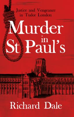 Murder in St Paul's