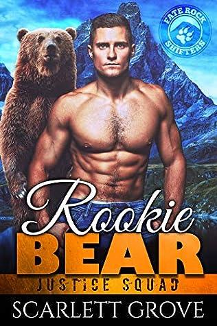 Rookie Bear