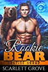 Rookie Bear (Justice Squad, #1)