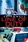 Line of Duty (Fairview Station #3)