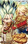 Dr.STONE 11 (Dr. Stone, #11)