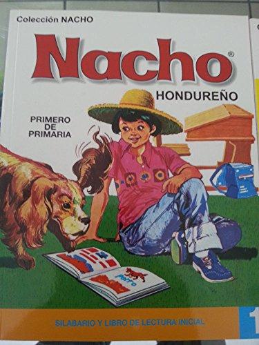 Nacho Hondureno Primero De Primaria Vol 1 By Susaeta Ediciones