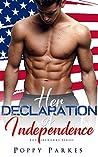 Her Declaration of Independence (Fireworks)