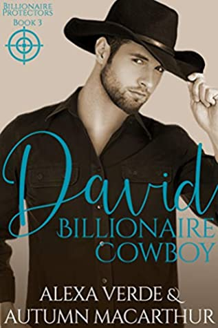 David, Billionaire Cowboy