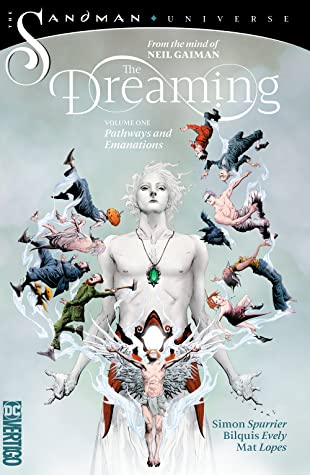 The Dreaming Vol. 1: Pathways and Emanations