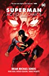 Superman: Action Comics, Volume 1: Invisible Mafia