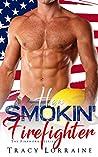 Her Smokin' Firefighter (The Fireworks Series)
