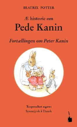 Æ historie om Pede Kanin