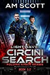 Lightwave: Circini Search (Folding Space #5)