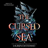 The Cursed Sea: Library Edition (Glass Spare)