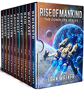 Rise of Mankind: The Complete Series