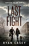 The Last Fight (Surviving the EMP #3)
