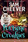 Fortune Croakies (Enchanting Inquiries #2)