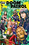Doom Patrol: Weight of the Worlds #1