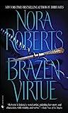 Brazen Virtue (D.C. Detectives, #2)