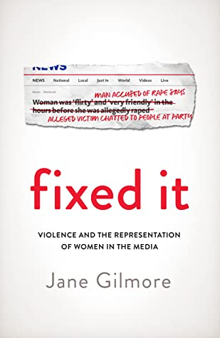 Fixed It: Violence and the Representation of Women in the Media