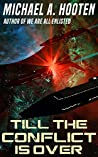 Till the Conflict Is Over (Enlisted Book 2)