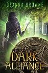 Dark Alliance (Dark Rising Book 3)