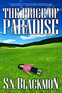 The Price of Paradise (Paradise Books Book 1)