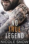 No True Legend (Heroes of Heart's Edge, #1.5)