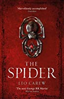 The Spider (Under the Northern Sky #2)