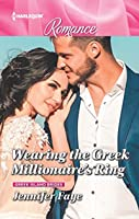 Wearing the Greek Millionaire's Ring (Greek Island Brides Book 3)
