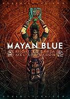 Mayan Blue