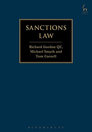 Sanctions Law