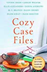 Cozy Case Files, A Cozy Mystery Sampler, Volume 7 audiobook download free