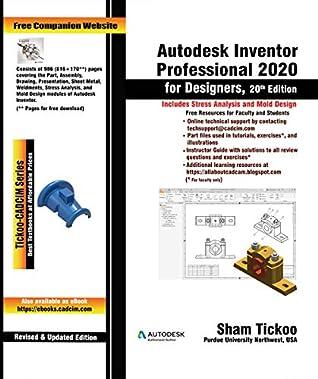 Autodesk Inventor Professional 2020 for Designers