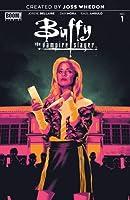 Buffy the Vampire Slayer (Buffy the Vampire Slayer, #1)