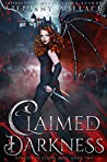Claimed by Darkness (Dynasty of Blood Saga, #2)