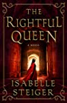 The Rightful Queen (Paths of Lantistyne, #2)