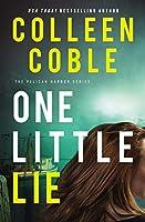 One Little Lie (Pelican Harbor #1)
