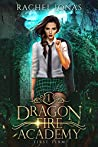 First Term (Dragon Fire Academy #1)