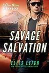 Savage Salvation: A Dire Wolves Mission (The Devil's Dires Book 7)